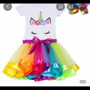 Other - Unicorn Dress